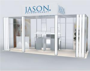 DM-0111 Trade Show Exhibit