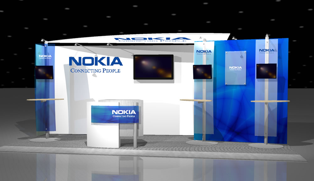 Fabric Exhibition Stand Ideas : Exhibit design search ltk counter counters