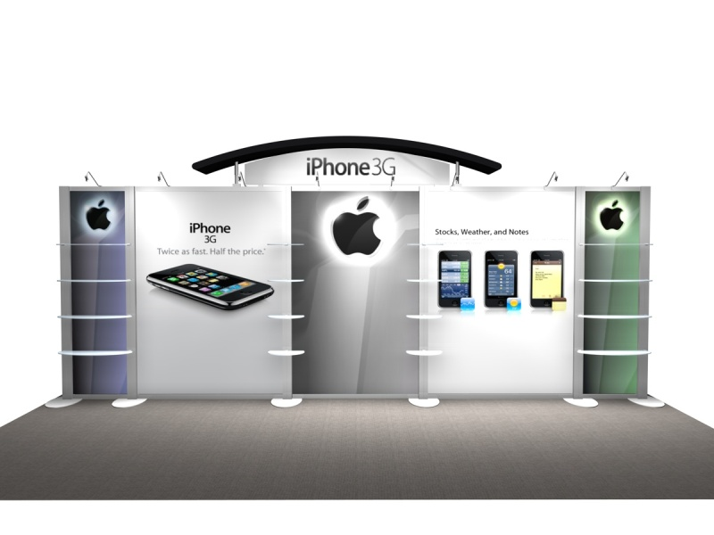 Exhibit Design Search Re 2008 Iphone Rental Inline