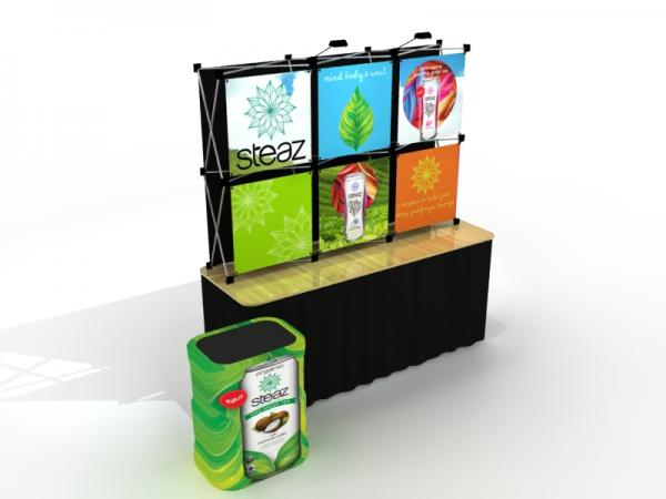 Exhibit Design Search Fg 04 Fgs Pop Up Table Top