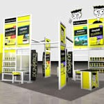 Trade Show Rentals from Classic