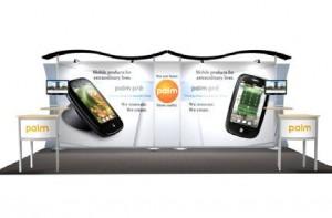 Sacagawea Portable Hybrid Display