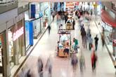 Shopping Mall vs. Trade Show