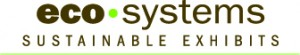 Eco-systems Sustainable Exhibits