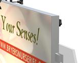 SEGUE Sunrise Hybrid Display