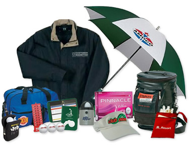 Promotional Products at Tradeshows