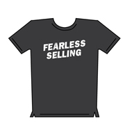Fearless Selling