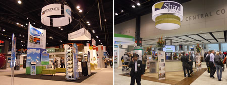 Greenbuild International 2011