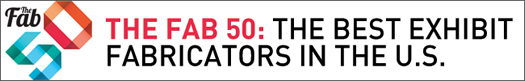 Event Marketer Magazine Fab 50 List