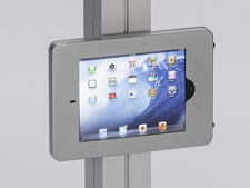 iPad Clamshell