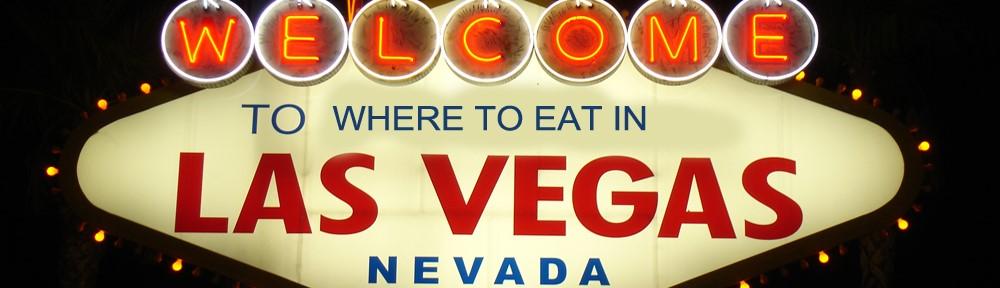 Vegas Eats