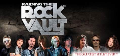 rock vault