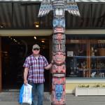 Skagway | Totel Pole