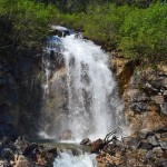 Skagway | Waterfall