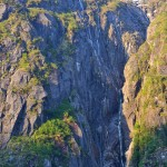 Tracy Arm Fiord