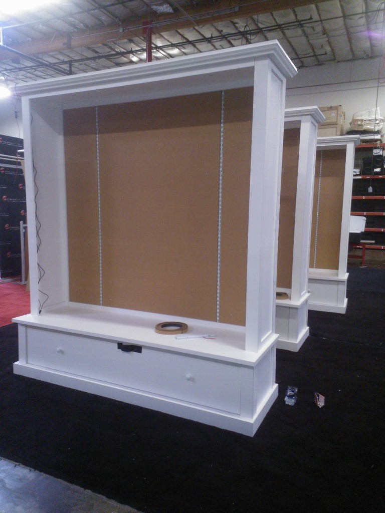 Retail Cabinet