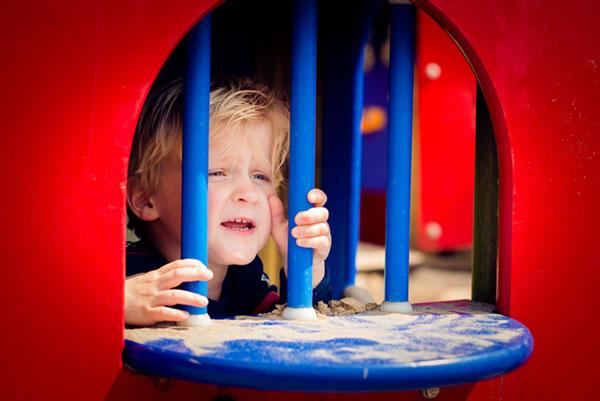 Kiddieprison
