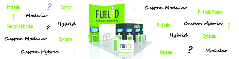 Custom Exhibits Redefined