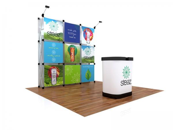 FG-112 Trade Show Pop Up Display -- Image 3