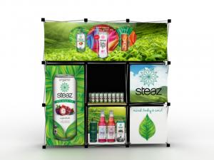FG-113 Trade Show Pop Up Display