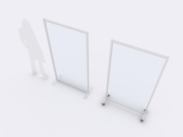 MOD-8030 and MOD-8031 Safety Dividers -- Image 3