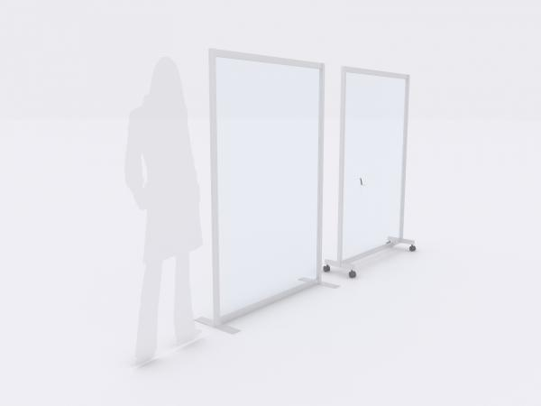 MOD-8032 and MOD-8033 Safety Dividers -- Image 1