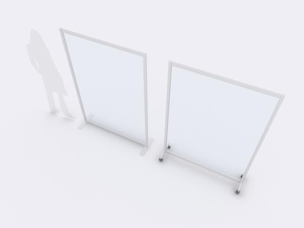 MOD-8032 and MOD-8033 Safety Dividers -- Image 2