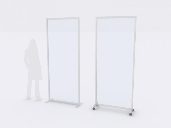 MOD-8034 and MOD-8035 Safety Dividers -- Image 1