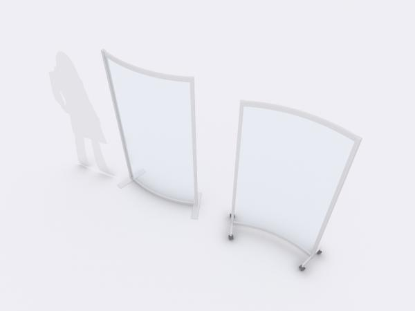 MOD-8010 and MOD-8011 Safety Dividers -- Image 3