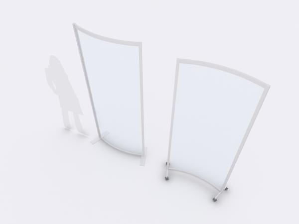 MOD-8014 and MOD-8015 Safety Dividers -- Image 3