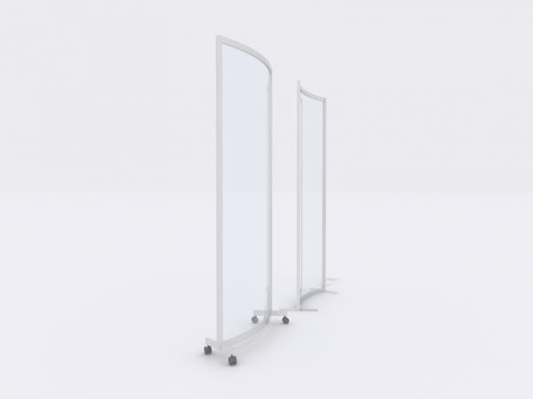 MOD-8010 and MOD-8011 Safety Dividers -- Image 4