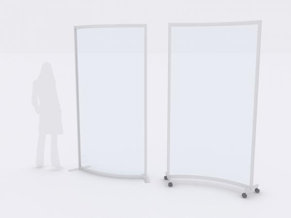 MOD-8016 and MOD-8017 Safety Dividers -- Image 2