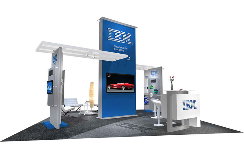 Exhibition Booth Marketing : Trade show exhibit design marketing tips classic