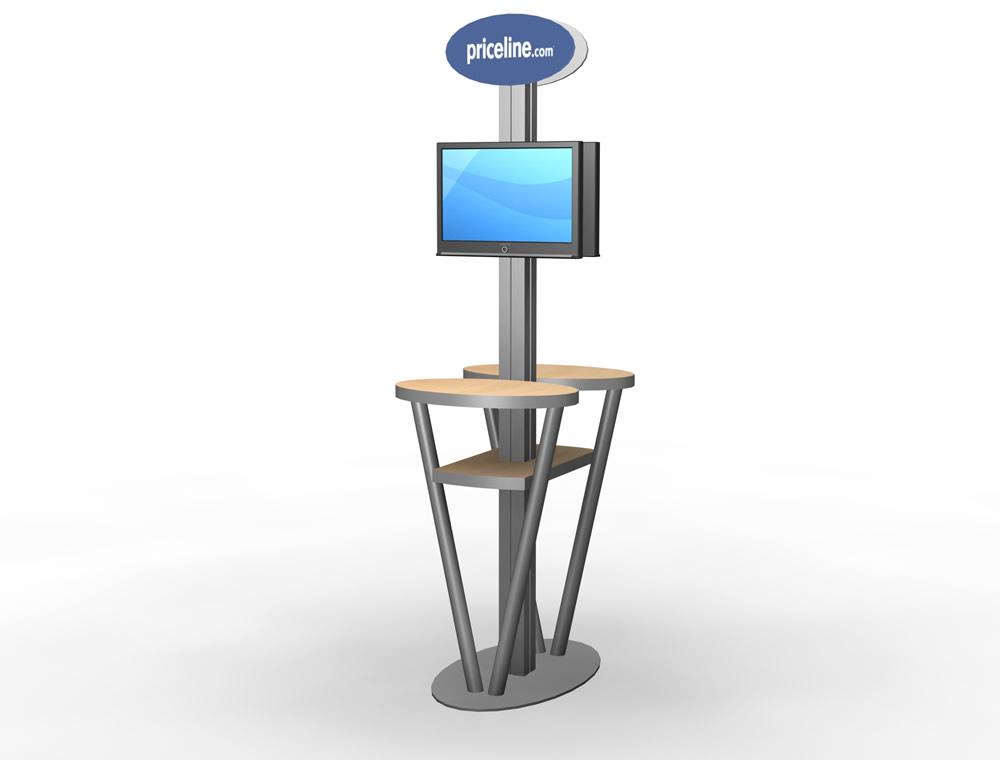Exhibit design search mod 1182 workstation monitor for Design finder