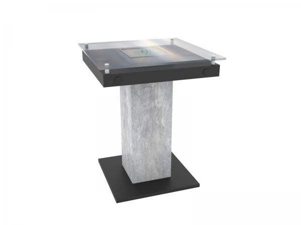 ECO-53C Sustainable Wireless Charging Table - View 3