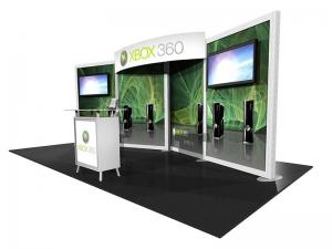 ECO-2054 Sustainable Hybrid Display -- Image 1