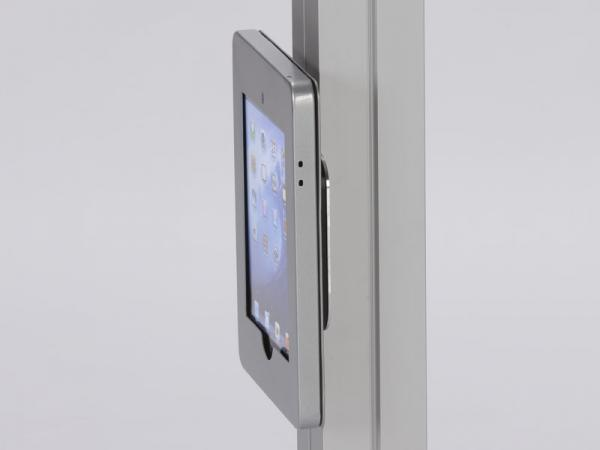 MOD-1318M Angled Surface 2 Enclosure for Extrusion -- Image 4