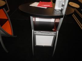 VK-1605 Modular Workstations with Locking Storage -- Image 2