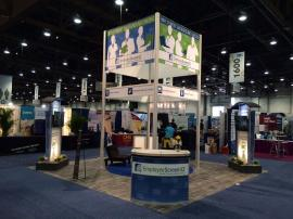 Rental:  Custom Island Show Photos -- 1