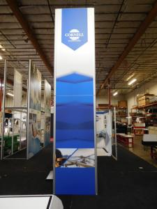 Trade Show Storage Tower