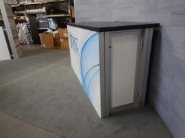 Large Rectangular Counter