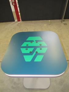 MOD-1437 Charging Table with Graphics