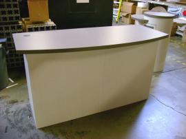 Counters and Pedestals (Part 1)