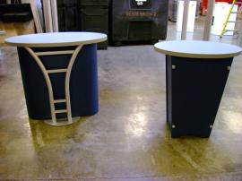 Counters and Pedestals (Part 2)