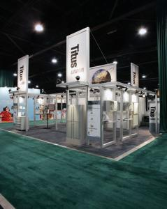 20' x 20' Rental Exhibit -- Image 2
