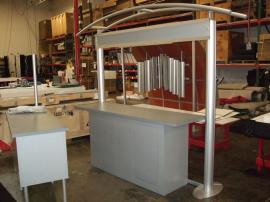 Various Counters and Pedestals -- Image 3