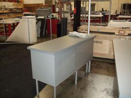 Various Counters and Pedestals -- Image 4