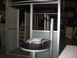 Four Rental Exhibit Projects