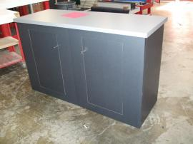 Visionary Designs Pedestal and a Euro LT Counter