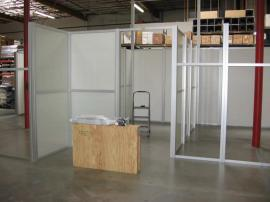 Rental Island Exhibit with Multiple Conference Rooms -- Image 3